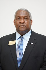 Willie Rowe for Wake County Sheriff.