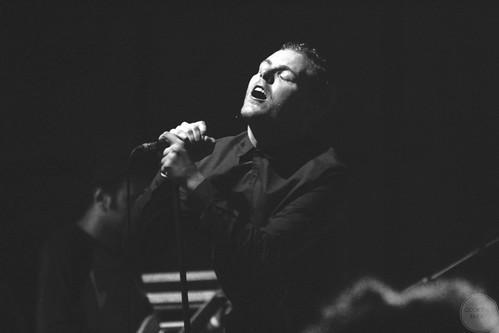 George Clarke | Deafheaven