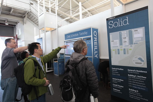 SOLID_SF_2015 | by O'Reilly Conferences