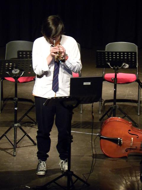 1312 - 13 Solistas y Orquesta
