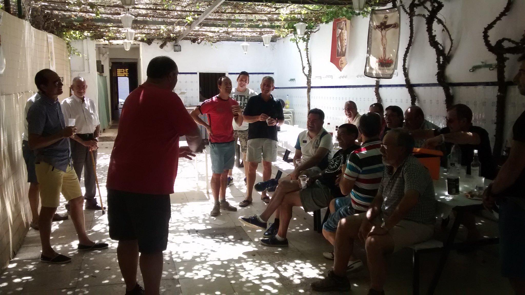 (2016-07-02) - Almuerzo del Costalero - Jose Vicente Romero Ripoll  (05)