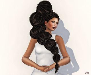 New Vanity Hair - Alala   by Saz Nirpaw