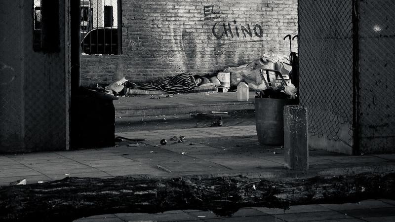 """El Chino"" home"