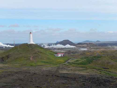 IJsland - Valahnukur - 1