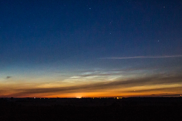 Dawn NLCs from Oxfordshire 22/07/14 (Explored)