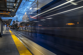 Train leaving the station | by Mac H (media601)