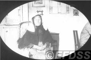 B50a WILLIAMS, Susan (1832-1915)