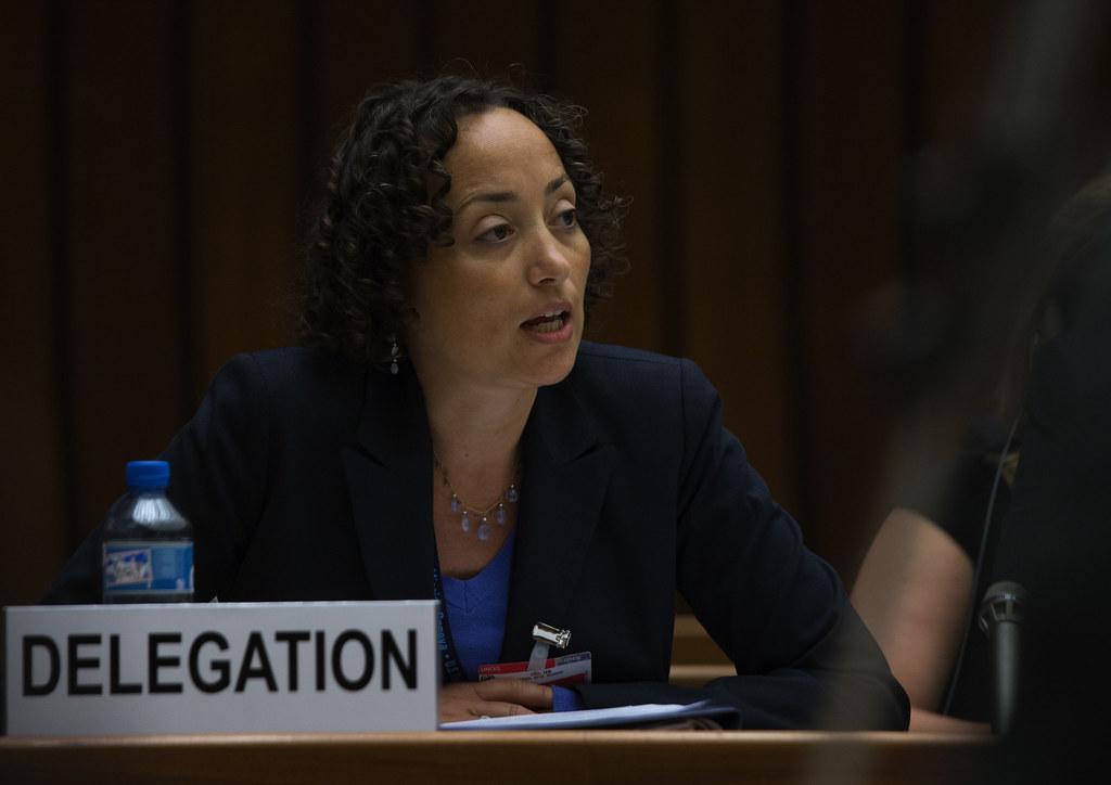 Catherine E. Lhamon, Assistant Secretary, Department of Education