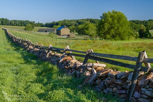 morning usa barn fence virginia july stonewall 2014 fauquiercounty barbaraamende barbaraaamende barbaraanneamende squirregirl