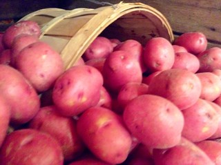 Red Potatoes | by JeepersMedia