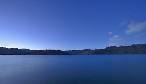 Blue Lake... | by nimitnigam