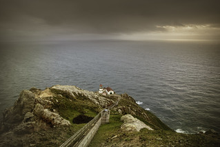Point Reyes National Seashore | by lifeinthedistrict