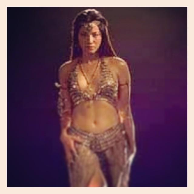 Hot kelly hu Kelly Hu