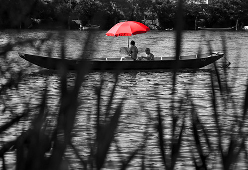 Red Umbrella | by .hd.