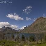 Red Eagle Lake