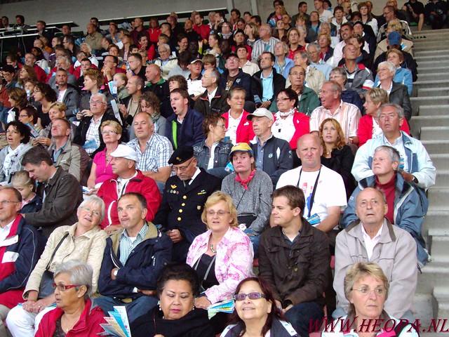 19-07-2009    Aan komst & Vlaggenparade (41)