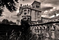 Overstone Hall