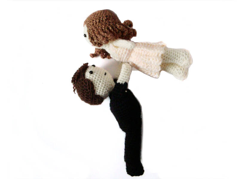 Dolls Archives - Amigurumi Today | 600x800
