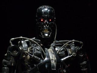 Terminator Exhibition: T-800 | by Dick Thomas Johnson