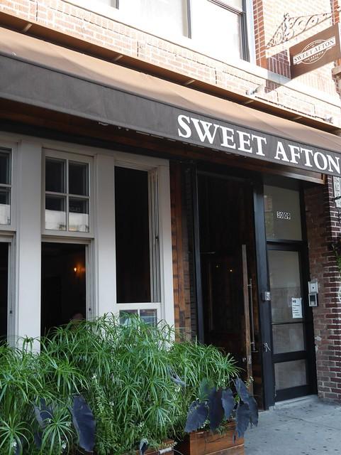 日, 2014-08-24 17:59 - Sweet Afton
