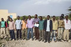 Guul Alla Community Members