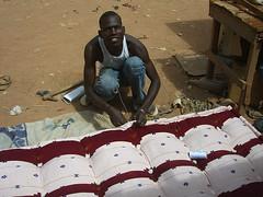 Ambassade de France au Burkina Faso