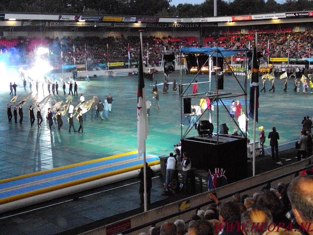 19-07-2009    Aan komst & Vlaggenparade (51)