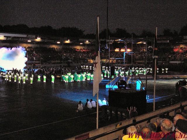 19-07-2009    Aan komst & Vlaggenparade (79)