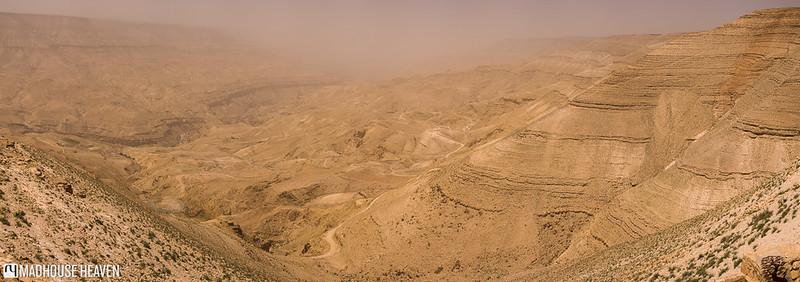 Wadi Mujib 02