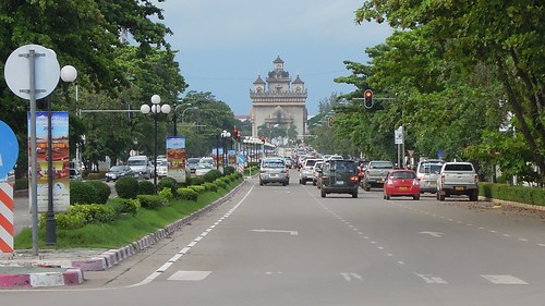 lao lane xang