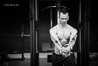 The Personal Trainer | by Rafe Abrook Photography