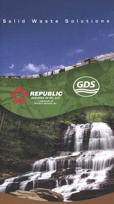 GDS Republic Services of NC