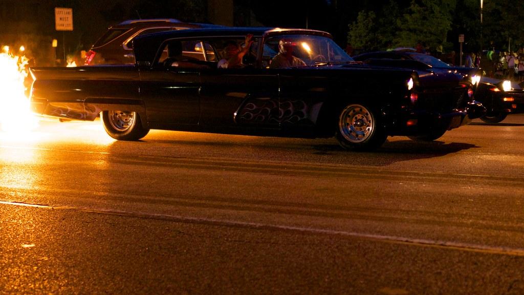 1960 Lincoln Continental Mk V