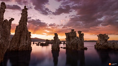 Mono Lake - California -USA