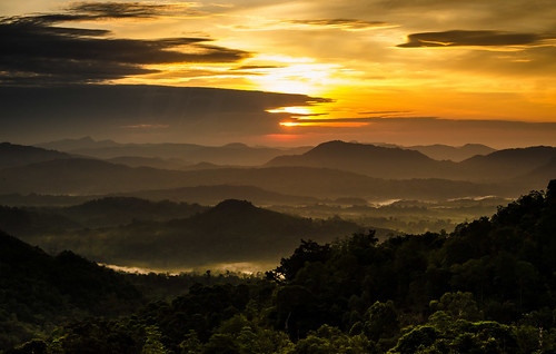 morning sun sunrise landscape srilanka asiasociety badulla