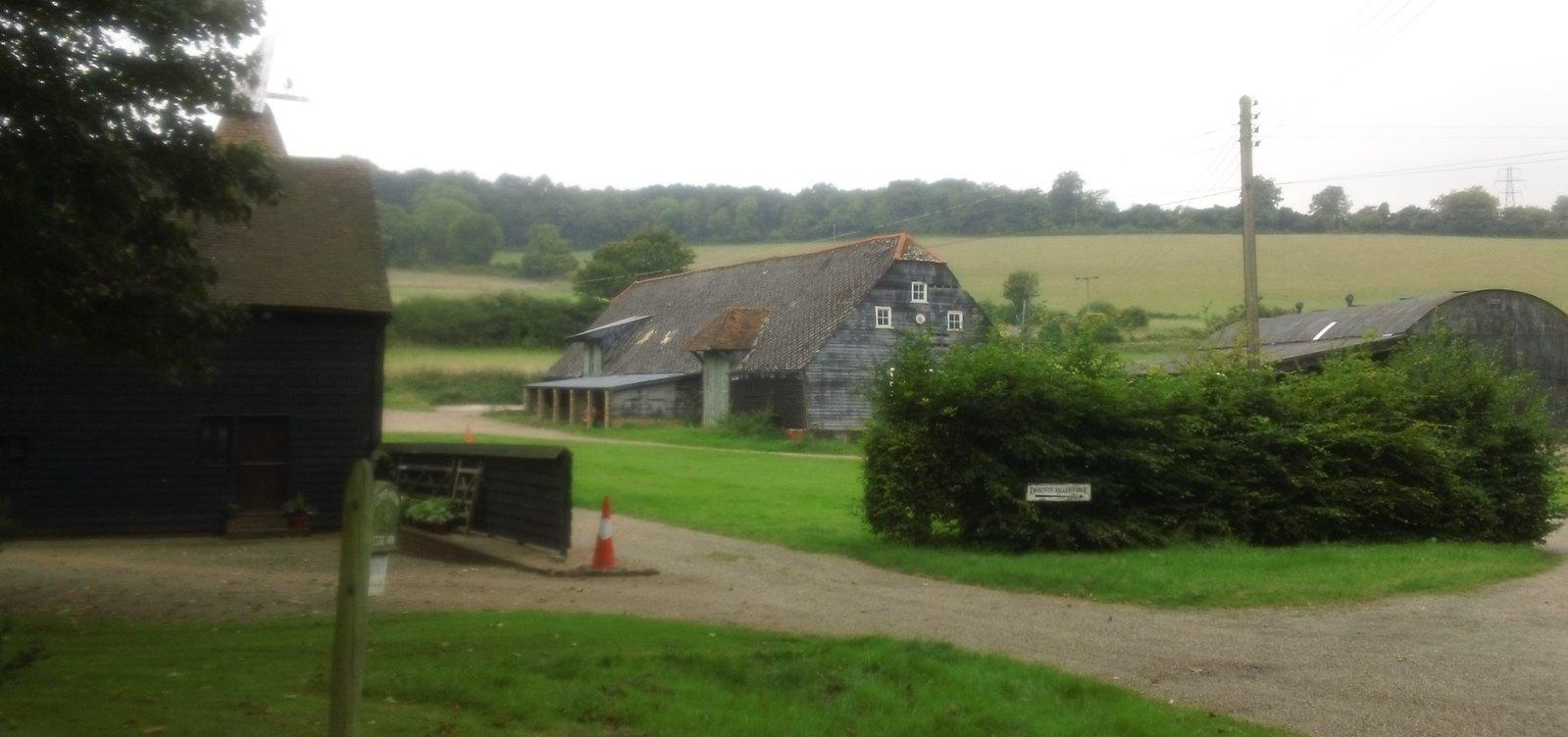 Upper Austin Lodge hamlet