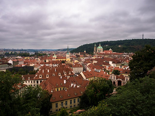 Prague | by lhl