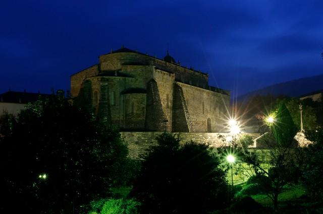 San Martín de Mondoñedo. Foz (Lugo)