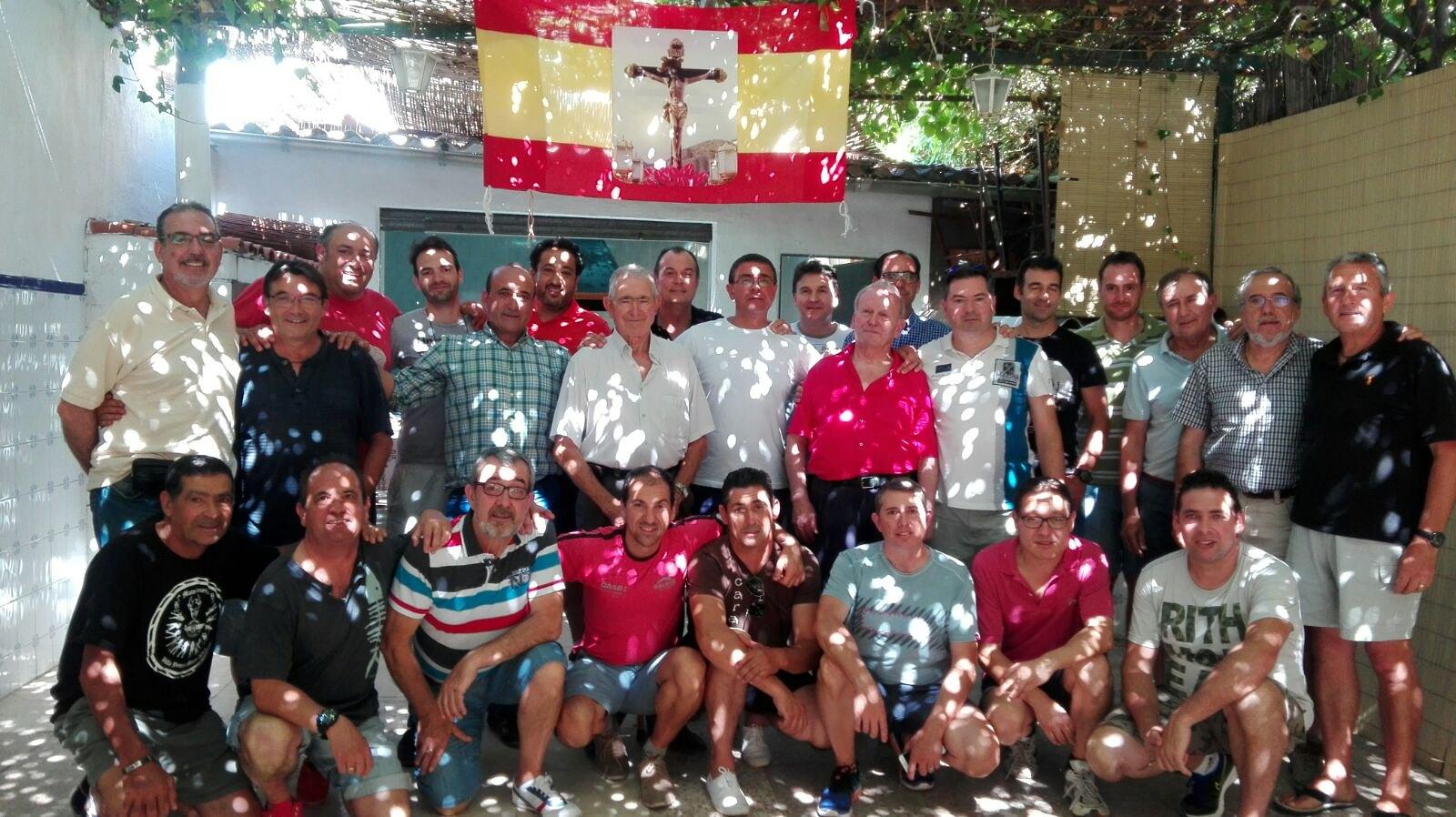 (2016-07-02) - Almuerzo del Costalero - (27)