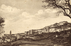 chiaromonte 1937
