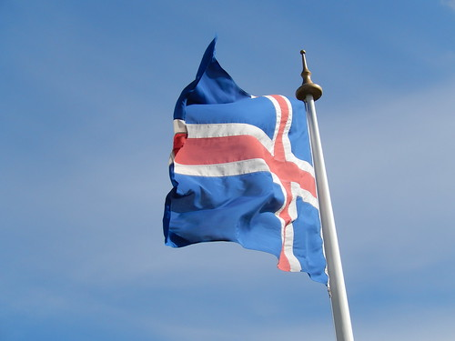 IJsland - Thingvellir National Park - 2