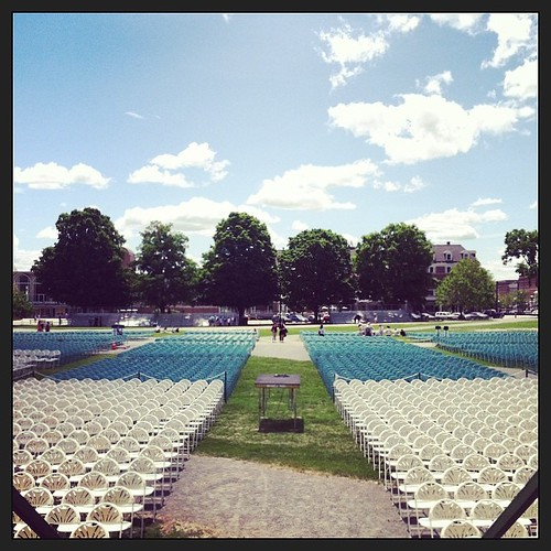 square graduation squareformat commencement dartmouth amaro thegreen classof2014 iphoneography instagramapp uploaded:by=instagram dartmouth14