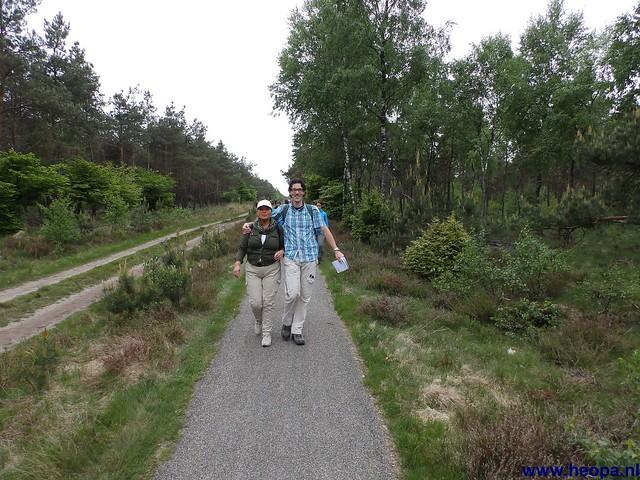 01-06-2013 Arnhem 32.05 Km (7)