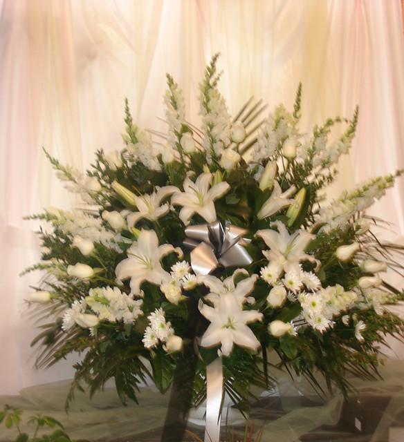 Farah Florist W-A-32.  $120