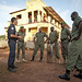 UN Police in Central African Republic