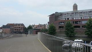 Rodetorenbrug | by Kiek dan, Zwolle bouwt!