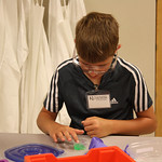 Mon, 06/09/2014 - 11:58am - Sea Science Summer Day Camp