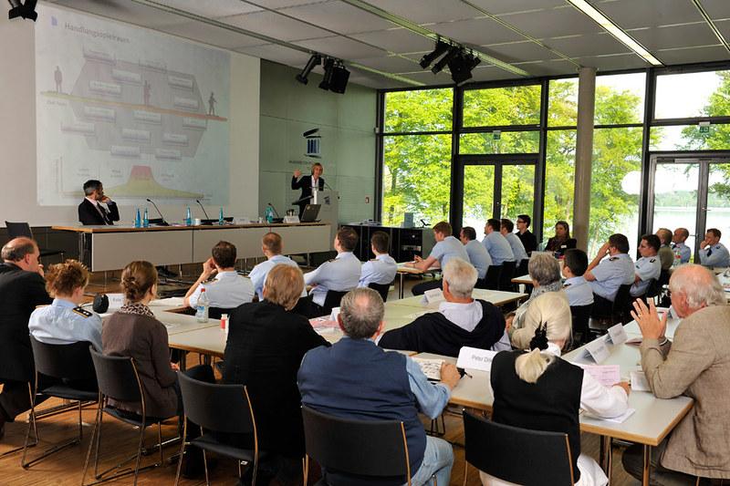 Akademie für Politische Bildung Tutzing - Die Tagungsstätte
