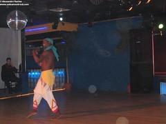 dim, 2006-02-05 23:04 - Soy Cubanos au Cubano's Club