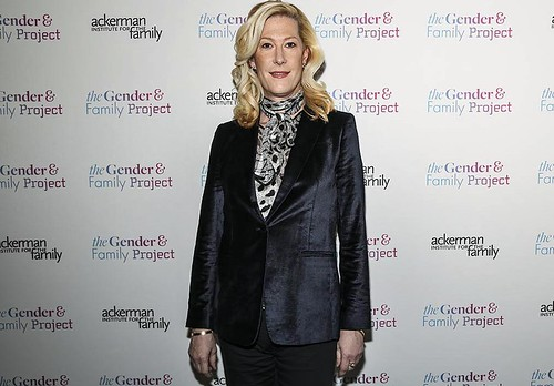 Justin Vivian Bond | by Moving Families Forward